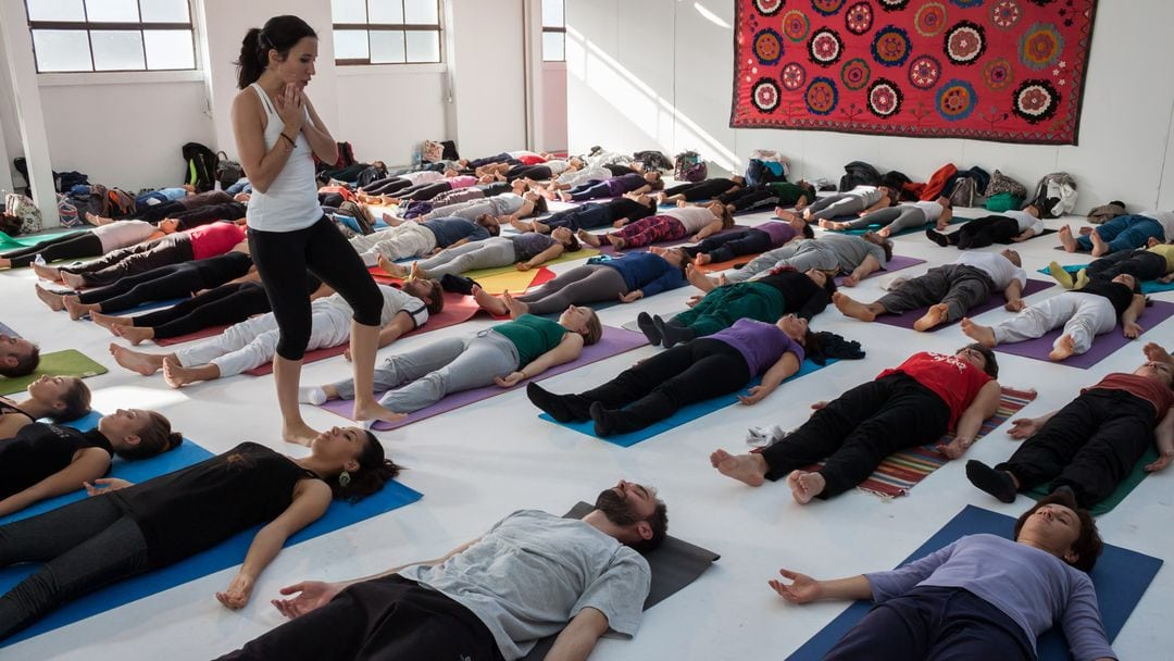 7 Things to Consider Before Becoming a Yoga Teacher