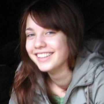 Sarah Alender