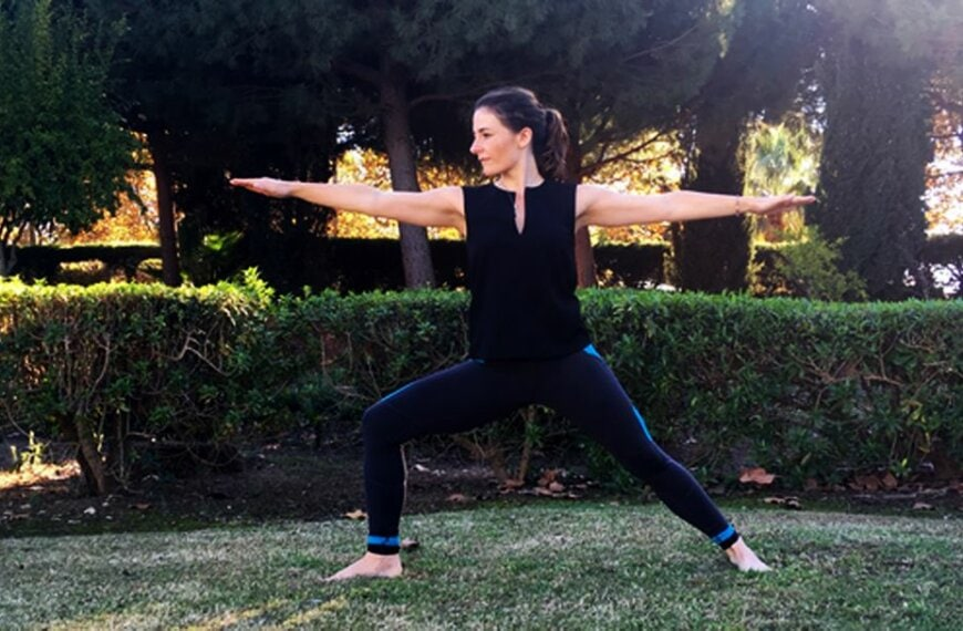 Self-Care for Beginners: 6 Ways to be Kind to Yourself Through Yoga