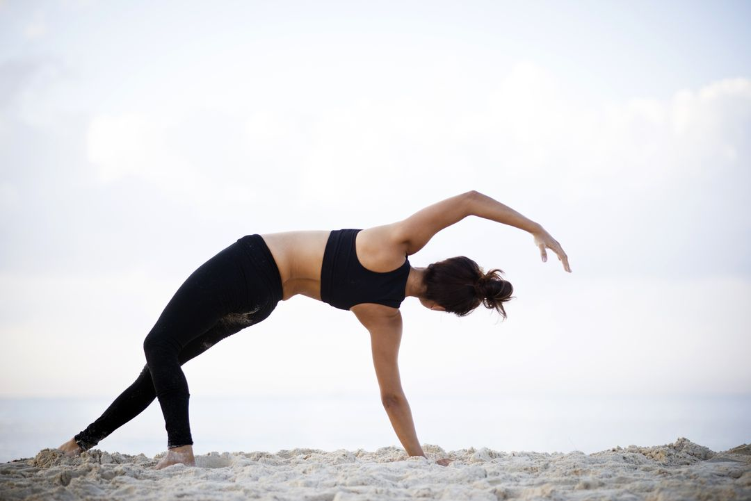 Side Body Balancing
