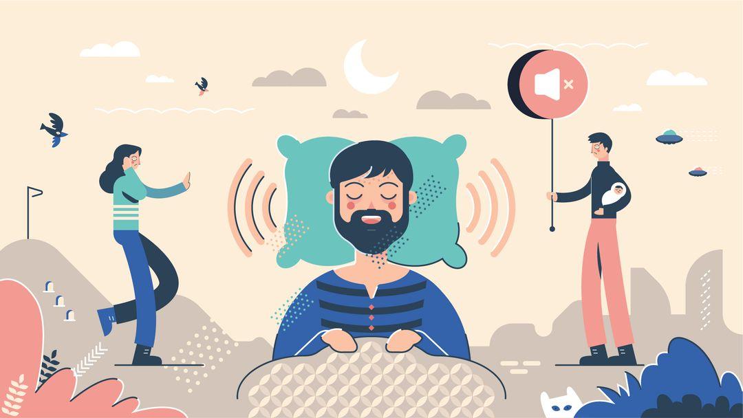 Sleep Apnea – Symptoms, Causes, Treatment