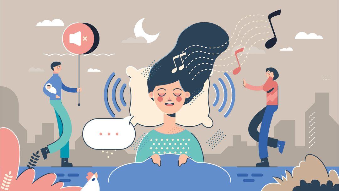 Sleep Talking or Somniloquy – Symptoms, Causes, Treatment