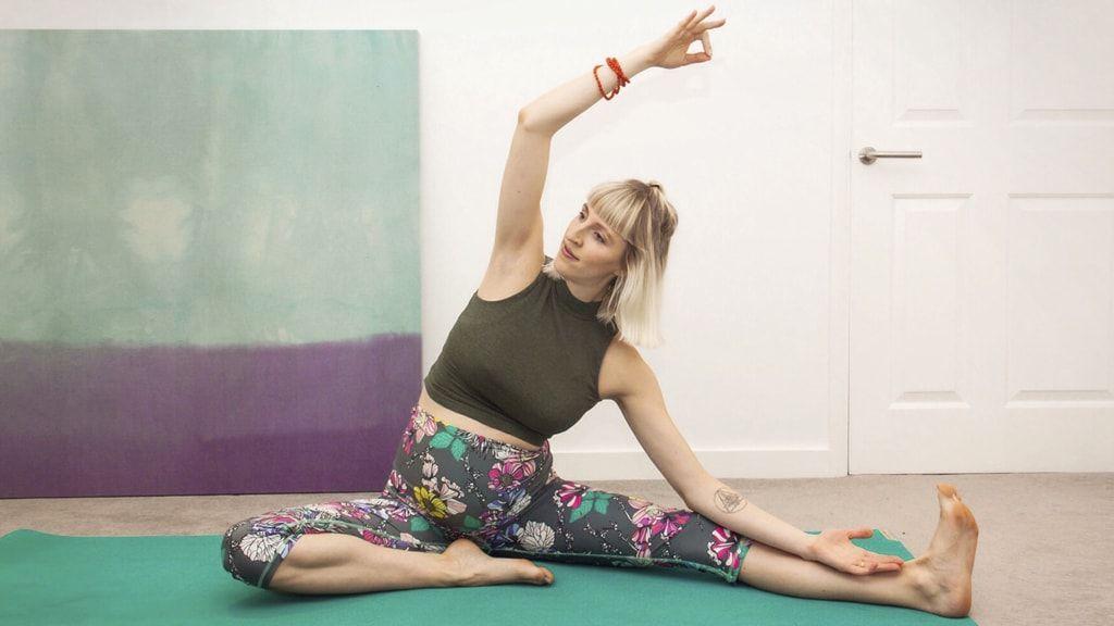 Strong Mama Prenatal Yoga