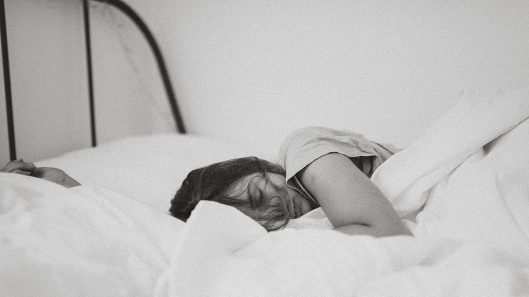 Struggling to Sleep? Try This Scientifically Proven Sleep Ritual For Better Sleep Quality
