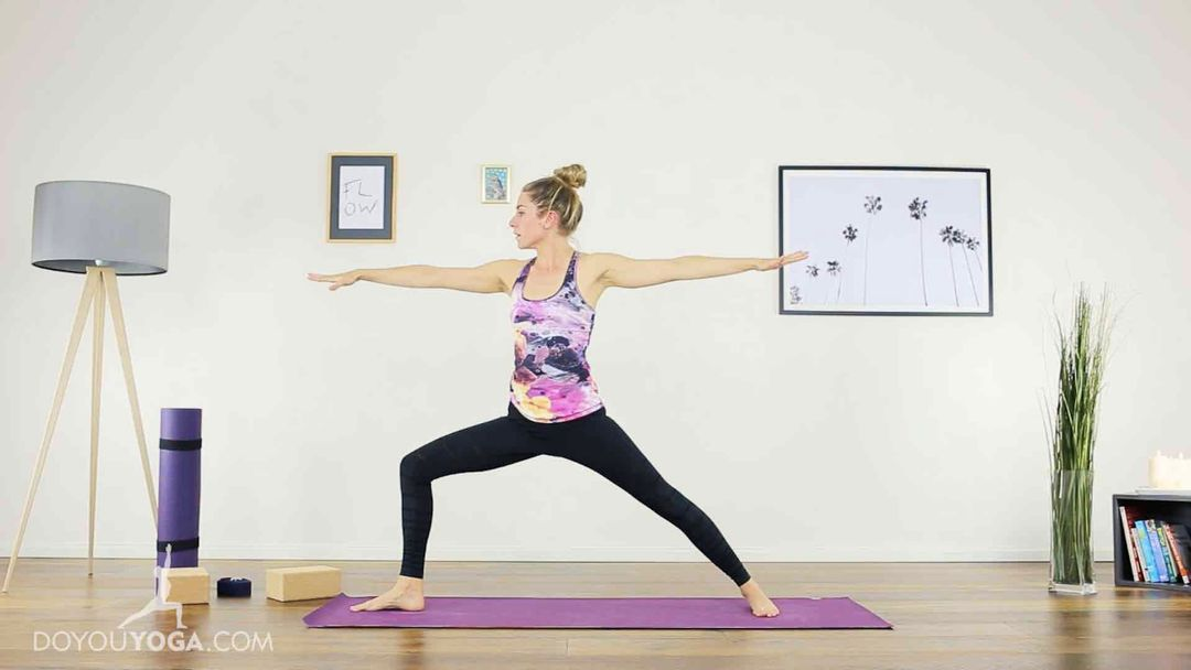 Exploring Balance, Strength & Beauty