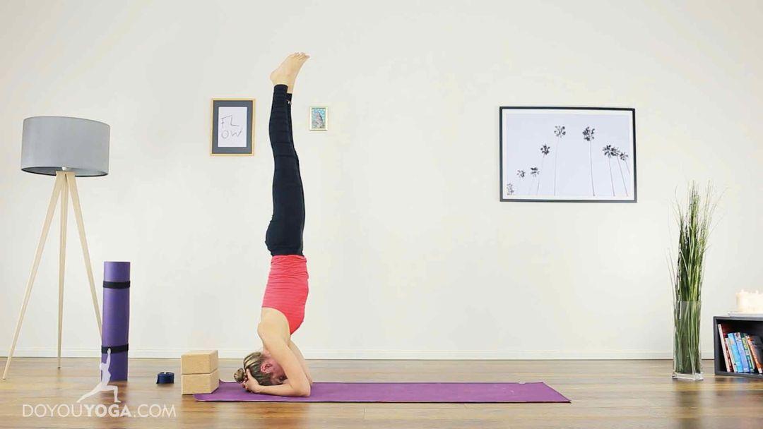 Twist, Balance & Go Upside Down