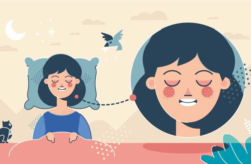 Teeth Grinding or Sleep Bruxism – Symptoms, Causes, Treatment