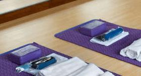 The Best Yoga Mat