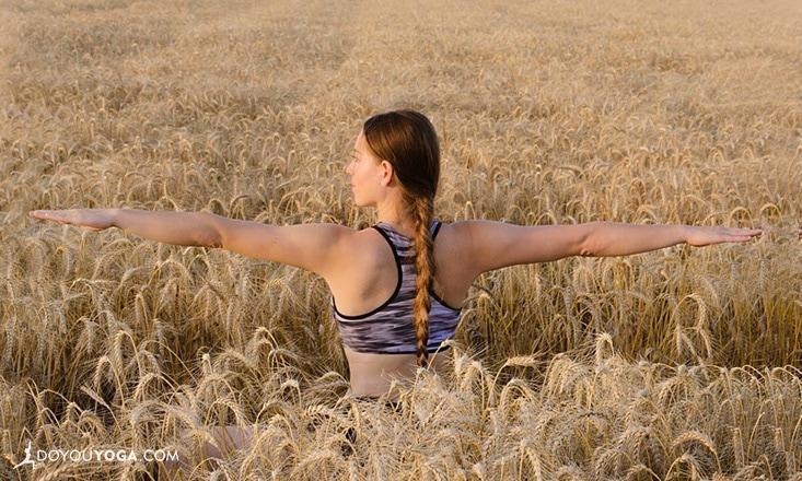 Thanksgiving: A Gratitude Meditation