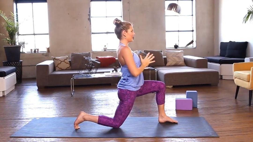 Power Yoga Twists and Detox
