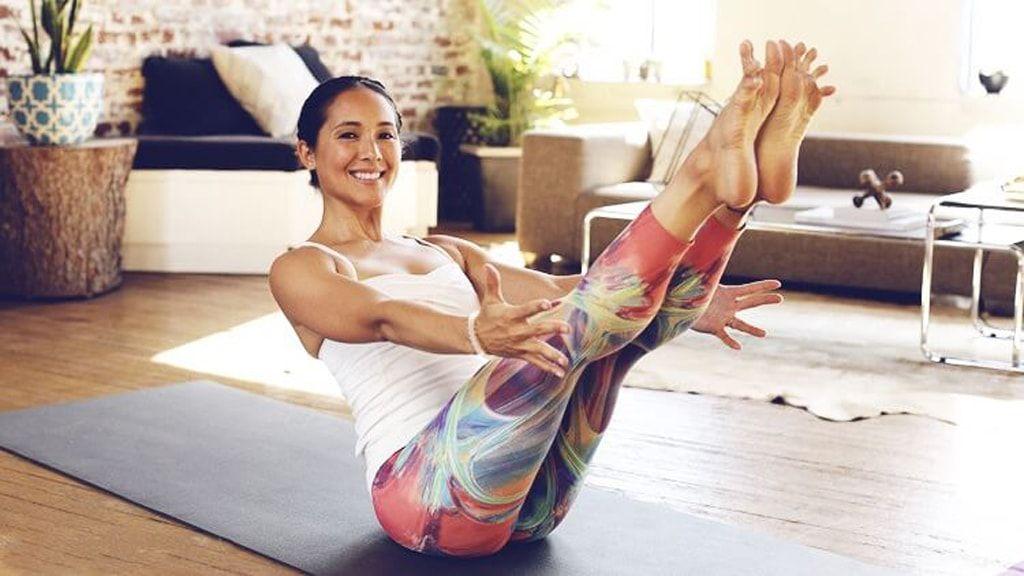The 14 Day Yoga Body Challenge