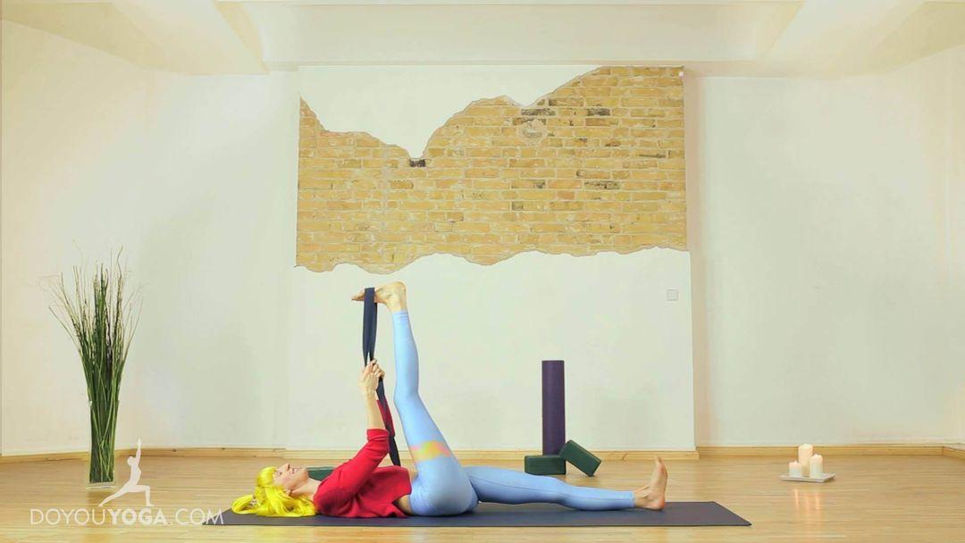 Unwind: Movement & Meditation