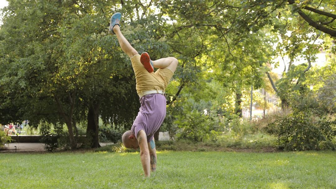 The Complete Guide to Yoga for Men