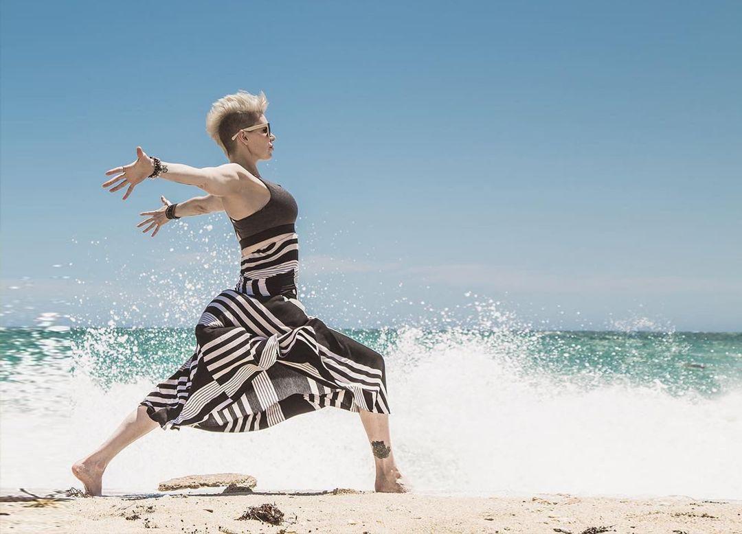 The Ultimate Core Yoga Shred