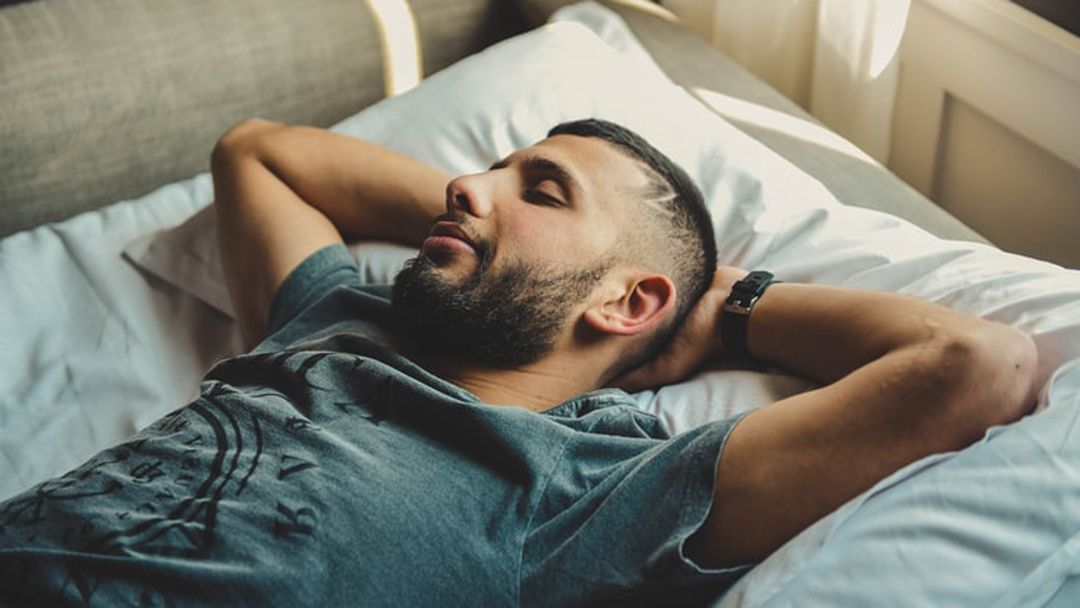 This is the Deep Sleep Playlist You Never Thought You Needed