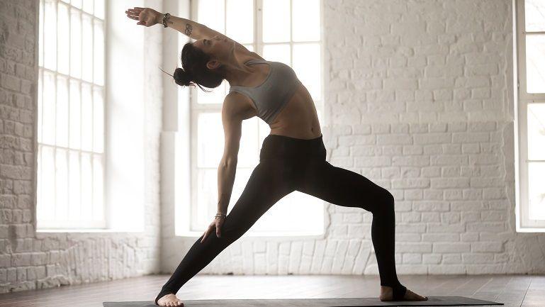 Top 10 Yoga Studios in Singapore in 2021