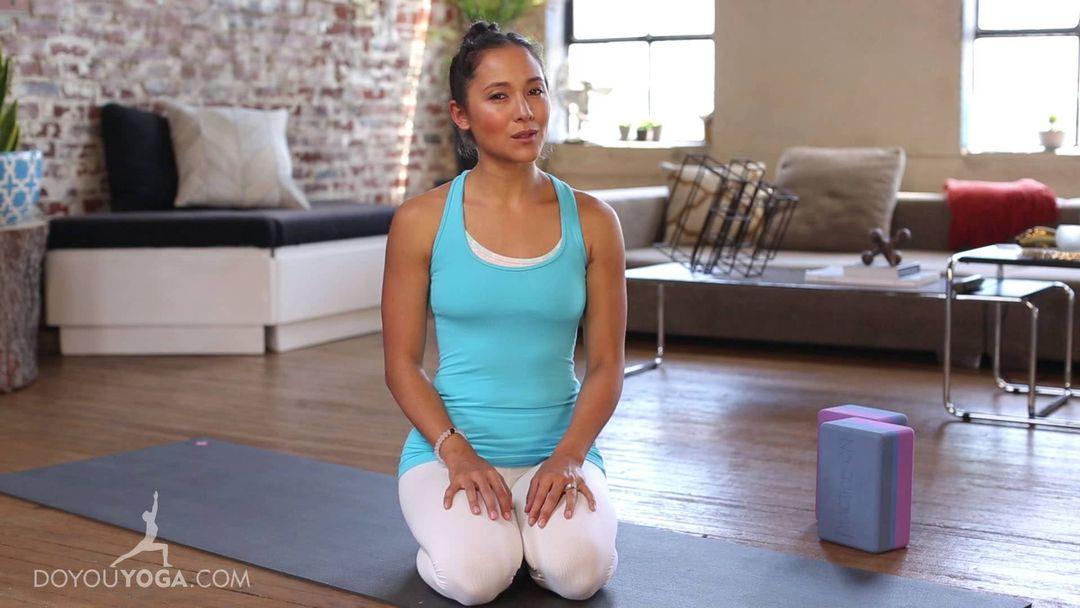 The Yoga Core & Breath