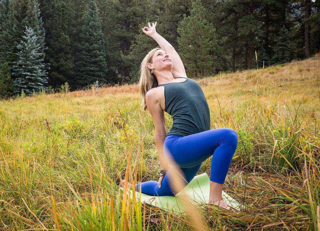 Total Power Yoga