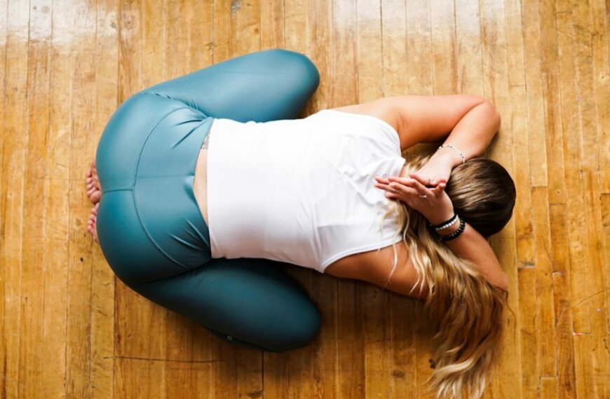 Try This Yin Yoga Playlist for Your Next Relaxing Practice