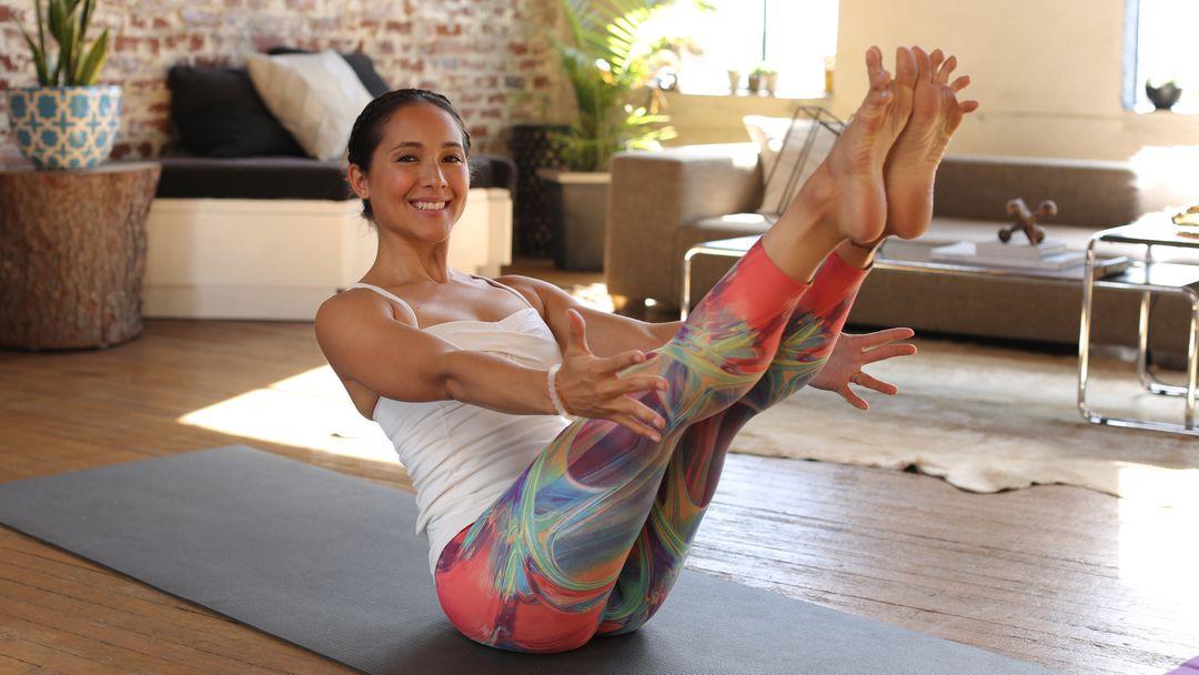Ultimate Yoga Body