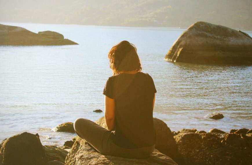 Understanding Pranayama: How it Can Help You Power Through When Things Get Tough