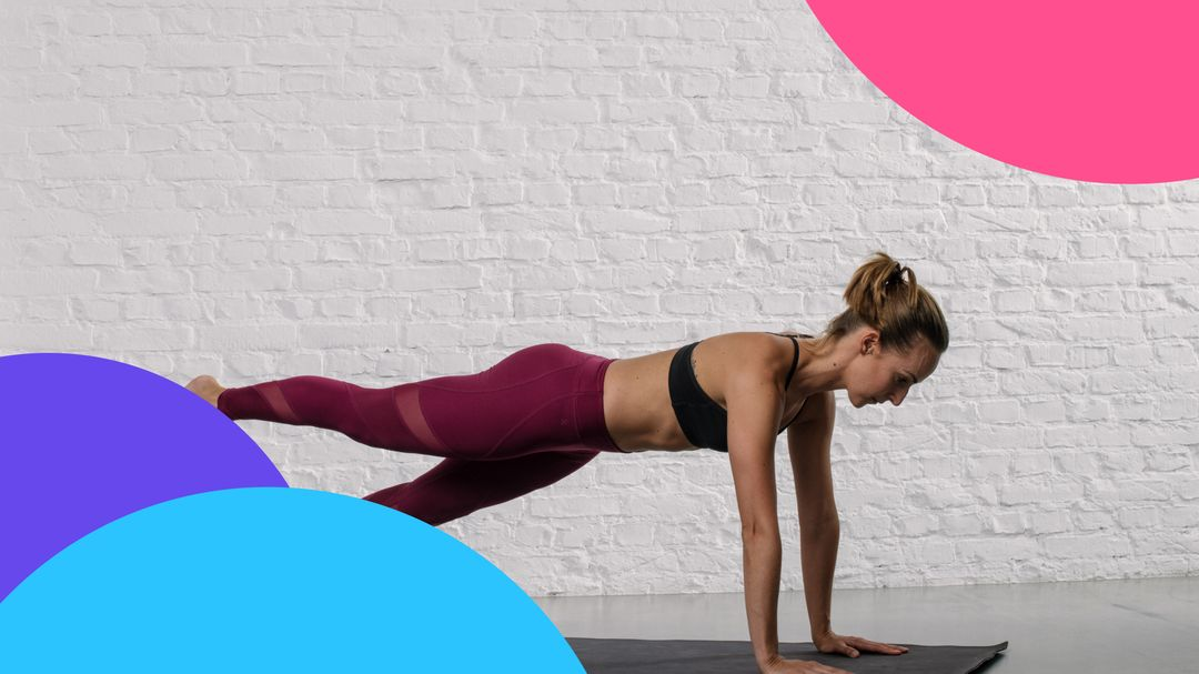 Upper Body Strength & Flow [Extra Mile]