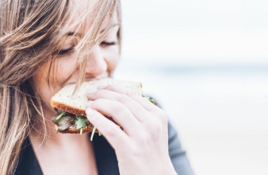 What is the 5-Bite Diet and Does It Really Work for Weight Loss?