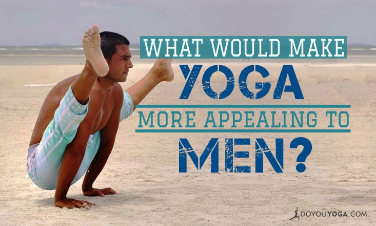 5 Factors That Could Help Get More Men On the Mat