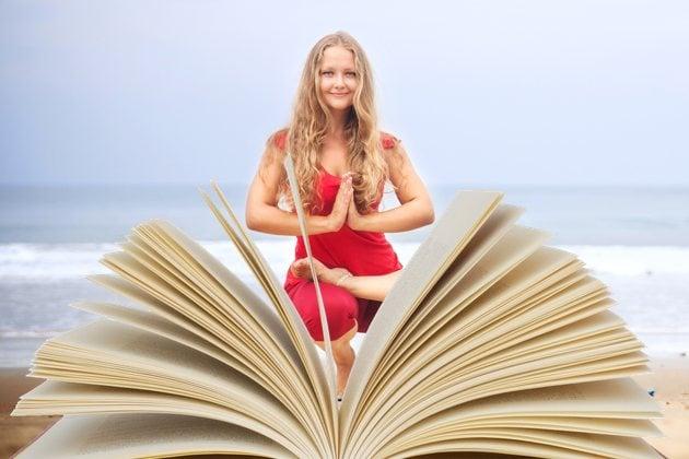 6 Yoga Books To Enlighten Your Practice