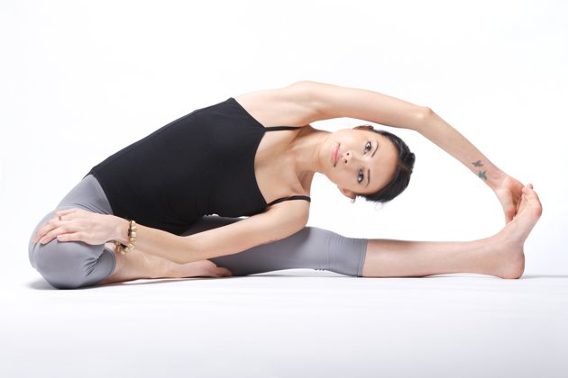 3 Reasons To Practice Yoga Through The Holidays