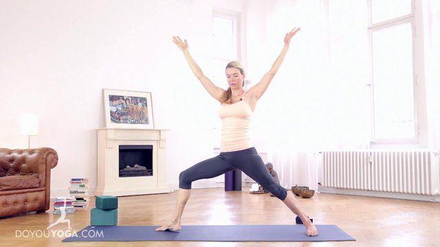 Full Yoga Flexibility Class