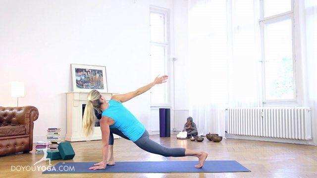 Head-to-Toe Flexibility Class