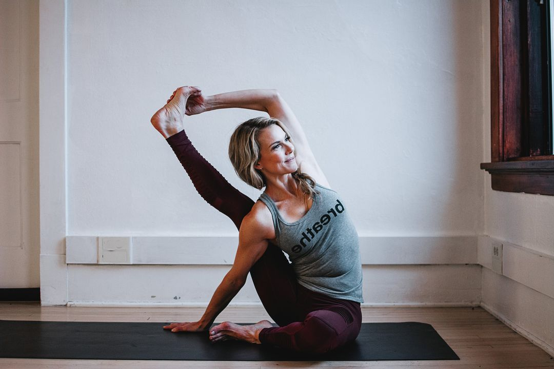 Yoga Flexibility for Beginners