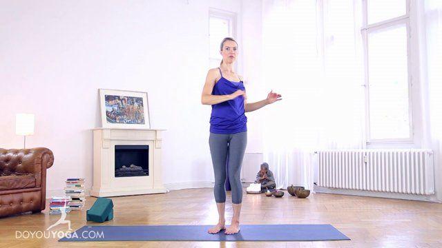 Key Yoga Poses for Flexibility
