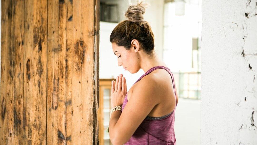 Yoga for a Good Night's Sleep