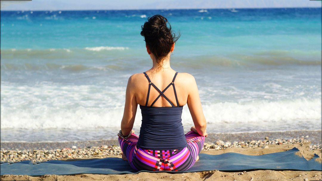 Yoga For Anxiety – Calm Your Mind, Body, And Soul