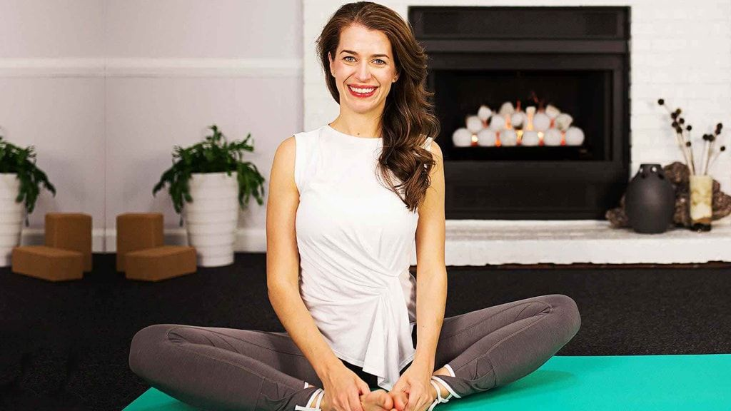 Yoga for Great Posture