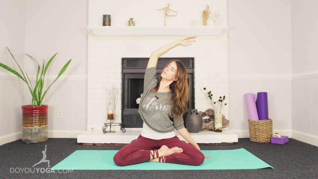 Meditation for Back Pain