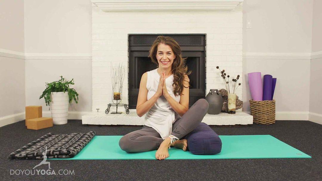 Yoga Nap (Nidra) to Cope with Pain