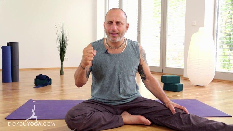 Mental Benefits Of Yoga For Men
