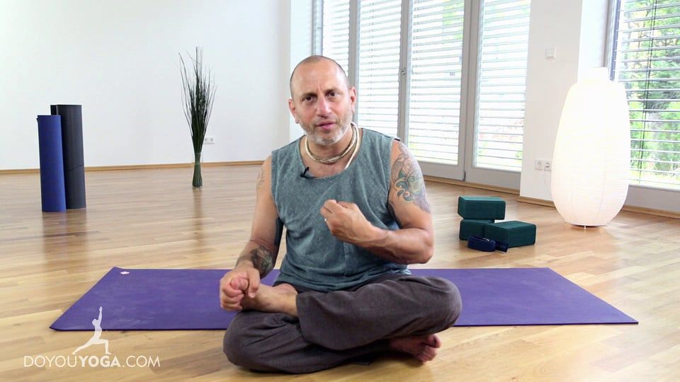 Physical Benefits Of Yoga For Men