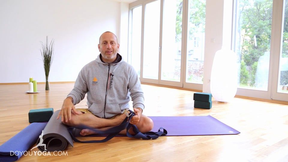 What You Need For Yoga