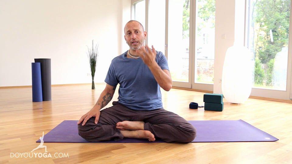 Yoga Terms 101