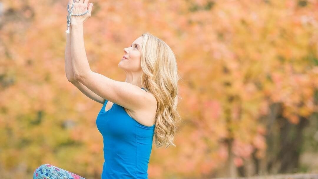 Yoga for Relaxation & Stress Relief