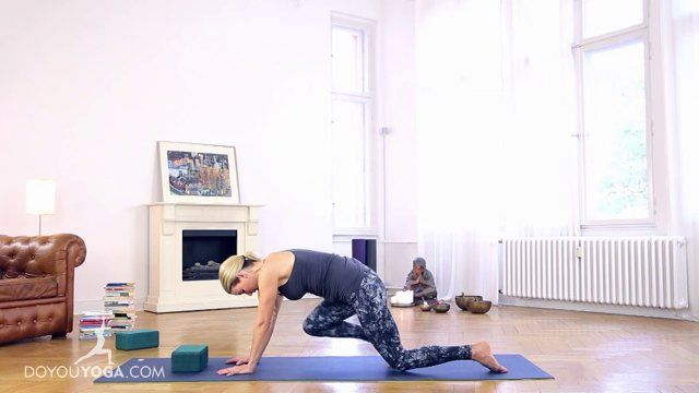 Yoga for Inner Peace