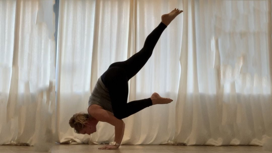Yoga for Resilience: Poses That Will Empower Your Body, Mind and Soul