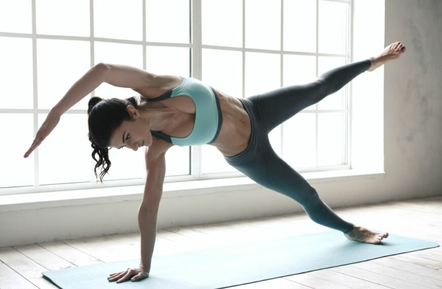 Yoga for Strength: Top 3 Styles to Practice to Get Strong