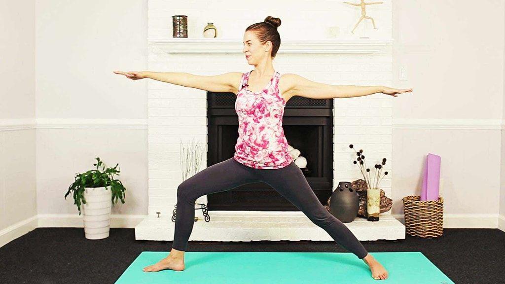 Yoga for Upper Back Health