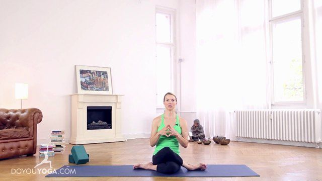 The Many Benefits of Yoga