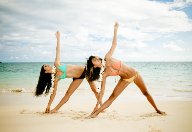 Yoga Inspiration – How Yogis Make You Happy